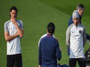 """Bóng đá - PSG nguy cơ bị đuổi khỏi C1: Neymar bất an, trọc phú khó thành """"đại gia"""""""