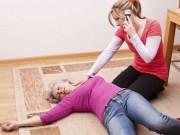 Huyết áp thấp -  Sát thủ giấu mặt  còn nguy hiểm hơn huyết áp cao
