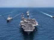Thế giới - Mỹ đưa ra 7 phương án quân sự đối phó Triều Tiên