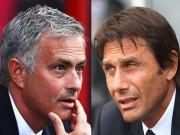 """Bóng đá - Bóng đá tấn công lên ngôi: Mourinho, Conte & trường phái """"xe bus"""" thất thế"""