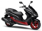 Thế giới xe - Xe ga mới Yamaha S XC155 sắp ra mắt, giá 75 triệu đồng
