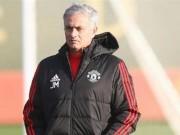 Bóng đá - Chuyển nhượng MU: Mourinho đòi mua 3 SAO khủng
