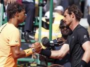 Thể thao - Tin thể thao HOT 31/10: Nadal quyết đấu Murray đầu năm sau
