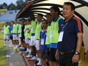 Bóng đá - Vấn đề của sân chơi V.League: Quyền được nghi ngờ!