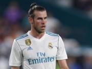 Cập nhật Cúp C1 rực lửa 31/10: Bale chính thức lỡ ngày về Tottenham