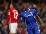 """Bóng đá - Chelsea đấu MU: """"Quái vật trung tuyến"""" trở lại, gieo sầu """"Quỷ đỏ"""""""