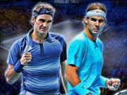Thể thao - Federer nhường Nadal số 1 thế giới: Lùi 1 bước để tiến 3 bước