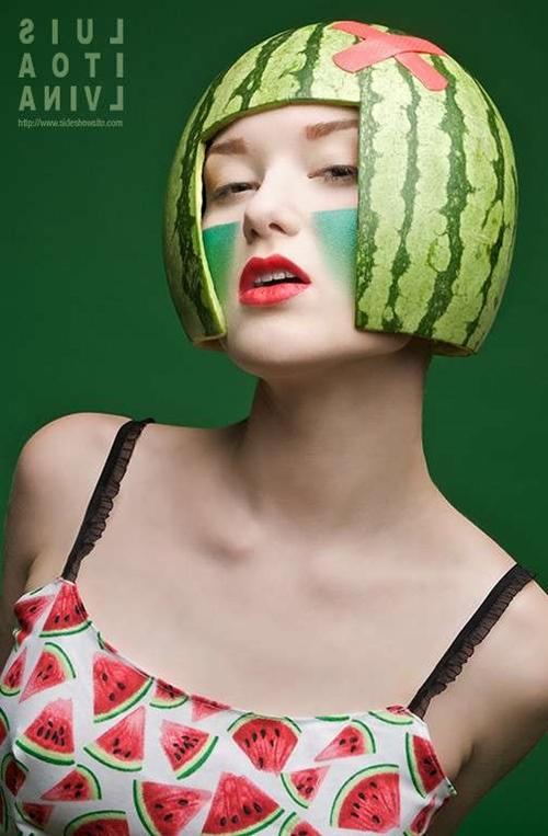 Không chỉ ăn cực ngon, dưa hấu dùng để làm đẹp cũng tốt vô cùng - 5