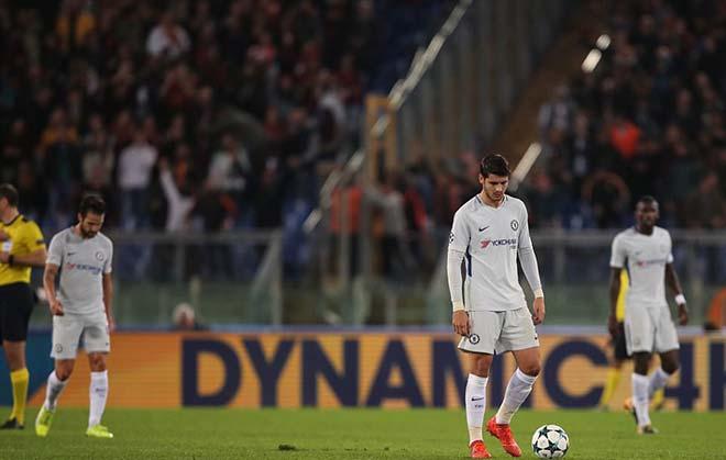 """Rực lửa cúp C1: Messi & Suarez mờ nhòa, Chelsea gây """"động đất"""" 3"""