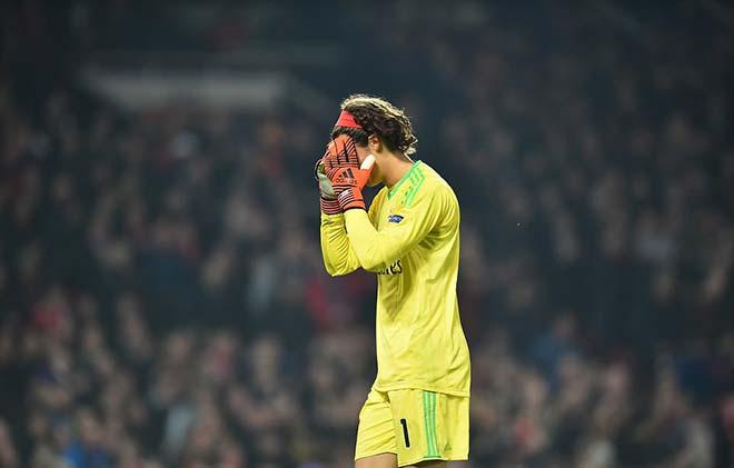 """Rực lửa cúp C1: Messi & Suarez mờ nhòa, Chelsea gây """"động đất"""" 6"""