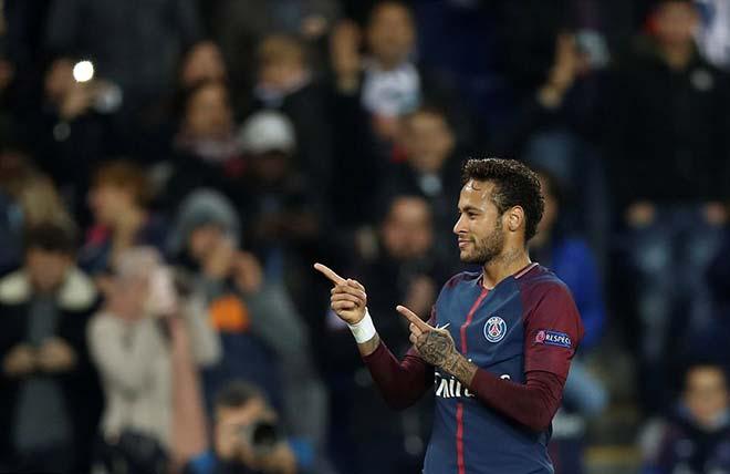 """Rực lửa cúp C1: Messi & Suarez mờ nhòa, Chelsea gây """"động đất"""" 10"""