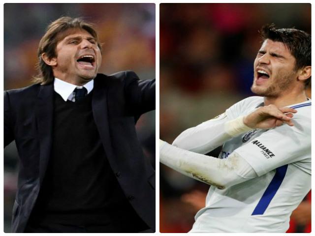 """Rực lửa cúp C1: Messi & Suarez mờ nhòa, Chelsea gây """"động đất"""" 17"""