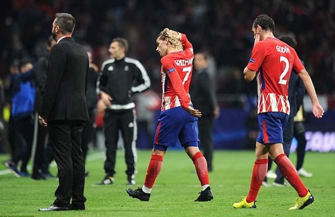 """Rực lửa cúp C1: Messi & Suarez mờ nhòa, Chelsea gây """"động đất"""" 16"""