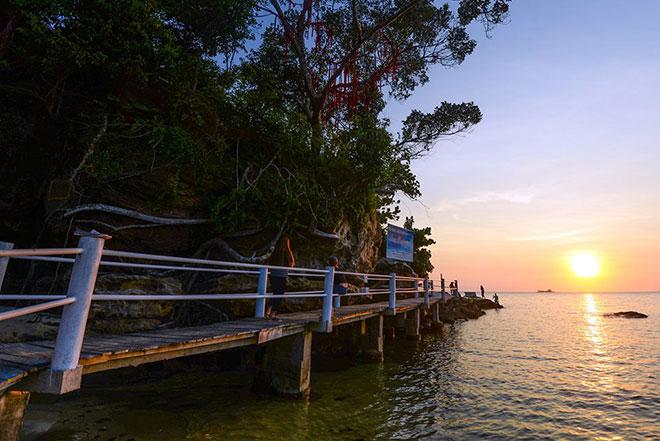"""Kinh nghiệm du lịch Phú Quốc tự túc 3 ngày 2 đêm """"chất như nước cất"""" - 9"""