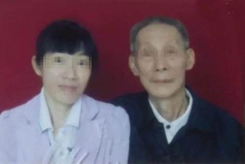 Cụ ông 78 tuổi quá khỏe khiến cô vợ trẻ bị hàng xóm nghi ngờ ngoại tình - 1