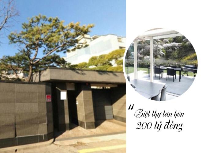 Những con số tiền tỷ giật mình trong tiệc cưới Song Hye Kyo - 6