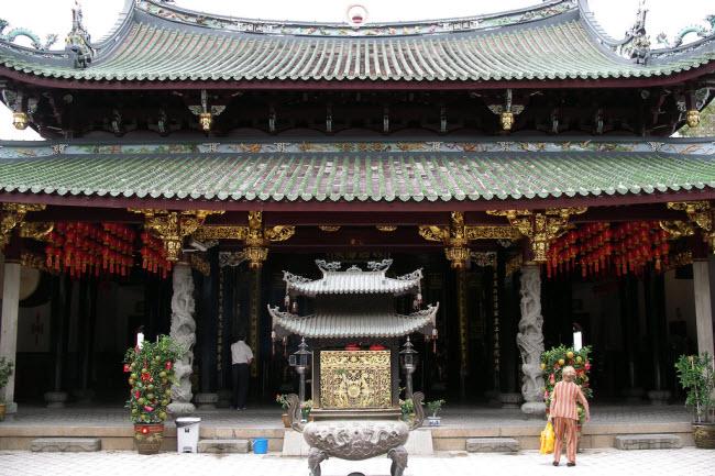 7 điều cấm kỵ tuyệt đối không làm khi du lịch Singapore - 6