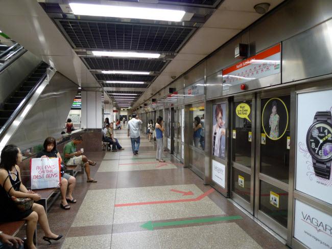 7 điều cấm kỵ tuyệt đối không làm khi du lịch Singapore - 7