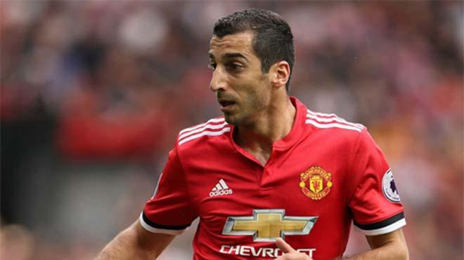 Mourinho chốt sớm đội hình MU đấu Chelsea: Mkhitaryan vẫn được ưu ái - 3