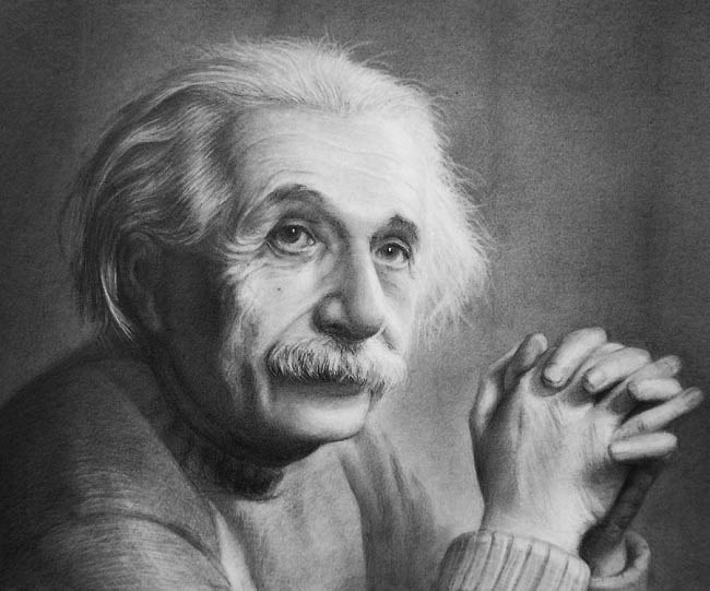 Thói quen học tập kỳ lạ của thiên tài thông minh nhất lịch sử Albert Einstein - 1