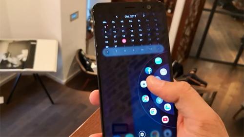 """Lộ ảnh thực tế của """"bộ đôi quyền lực"""" HTC U11 Plus và U11 Life - 2"""
