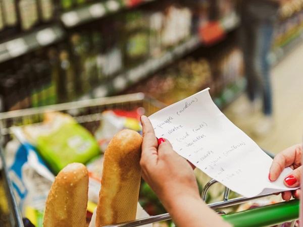 Mắc những sai lầm này thì đừng hỏi vì sao luôn cháy túi mỗi lần đi siêu thị! - 1