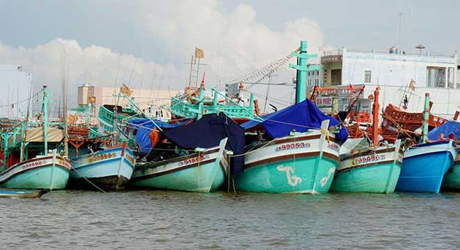 """Sợ thảm họa bão Linda lặp lại: Các tỉnh ĐBSCL cấm biển, """"căng mình"""" ứng phó với ATNĐ"""