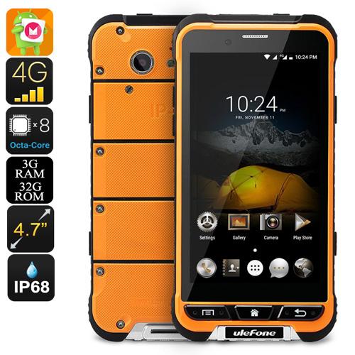 """48 giờ cuối """"xả kho"""" smartphone chống nước chuẩn IP68 Ram 3G giảm giá 1,6 triệu - 6"""