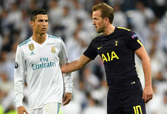 TRỰC TIẾP bóng đá Tottenham - Real Madrid: Ronaldo gặp dớp Wembley 19