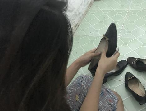 Bước chân vào nghề này, nhiều gái trẻ phải trả giá đắt - 3