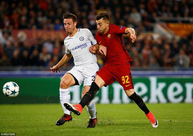 Chelsea thảm bại: Conte trách học trò nhu nhược, thua là đáng - 1