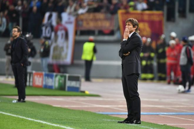 Góc chiến thuật AS Roma – Chelsea: Thủ thảm họa, Conte mù quáng với Morata 1