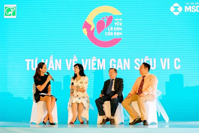 Hơn 1.000 người nghèo tại Kiên Giang được tầm soát và điều trị Viêm gan vi rút C miễn phí - 2