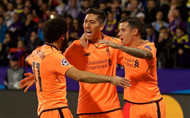 Liverpool - Maribor: Hưng phấn cao độ, đặt tiệc 7 sao 1