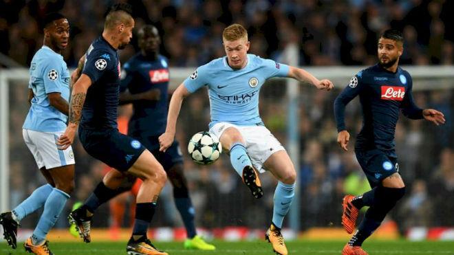 "Napoli – Man City: Noi gương MU hay ""vết xe đổ"" Chelsea? - 2"
