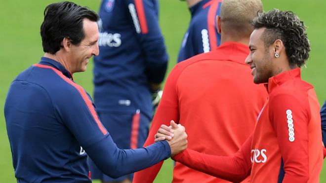 """PSG lo mất C1 & """"hoàng đế"""" Neymar: """"Chữa bệnh"""" bằng Coutinho - 2"""