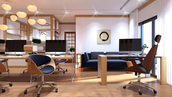 TP.HCM: Sôi động thị trường căn hộ Office-tel - 2