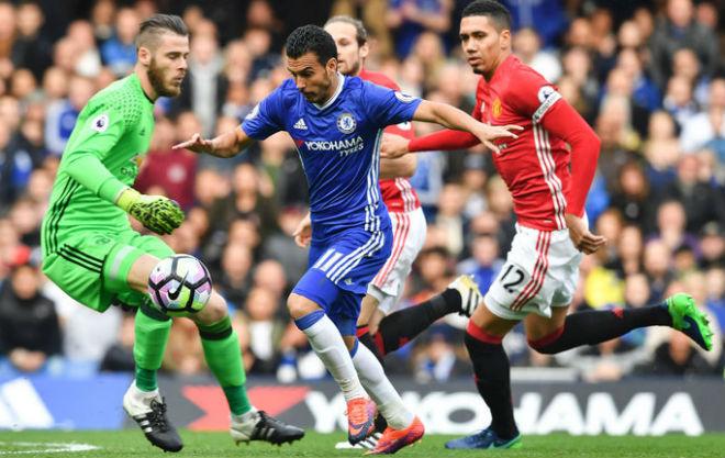 Thượng đỉnh Chelsea – MU: Mourinho rửa mối nhục và sinh mệnh Conte (P3)