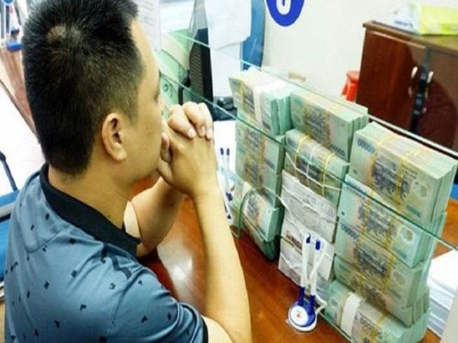 Tổng nợ xấu tăng lên 60.870 tỷ đồng - 1