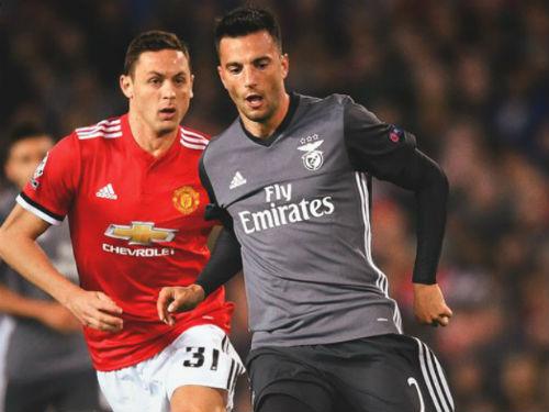 Chi tiết MU - Benfica: Kết cục an bài (KT) 20