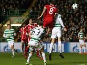 Celtic - Bayern Munich: Đánh đầu chính xác, đoạt vé knock-out