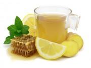 Sức khỏe đời sống - 12 liệu pháp tự nhiên trị viêm họng tại nhà