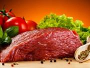 Mách chị em cách chọn thịt bò ngon, chuẩn, an toàn