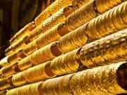 Tài chính - Bất động sản - Giá vàng hôm nay (1/11): Diễn biến khó lường