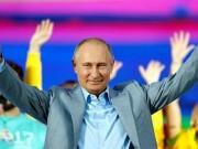 Ông Putin thành công nhờ sự  lạc quan đến ngây thơ  của các tổng thống Mỹ?
