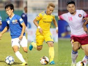 "Bóng đá - HLV Park Hang Seo chấm ""Ronaldo Việt"" & sao HAGL đấu Afghanistan"