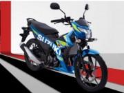 Thế giới xe - Muốn mua xe côn Suzuki rẻ, phái mạnh Việt có lựa chọn nào?