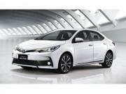 Tin tức ô tô - Toyota giảm giá Vios, Altis, Innova ở Việt Nam
