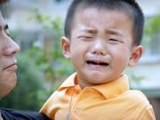 Làm thế nào để con vui vẻ đến trường thay vì mếu máo, khóc lóc?