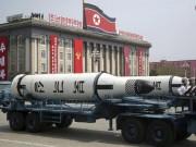 Thế giới - Chi tiết bất ngờ trong tên lửa Triều Tiên
